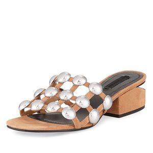 Alexander Wang Shoes - Alexander Wang Lou Sandals